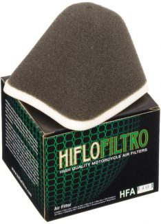 HIFLO DT 125 R Air Filter HFA4101