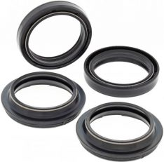 FORK OIL SEAL & DUST KIT 56-137