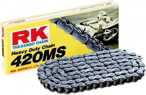 RK 420MS 132 Chain Heavy Duty