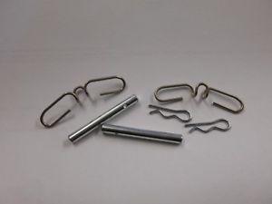 APRILIA OEM Calpier Pin Kit Brake Pads Aprilia RS 125 '06-'11