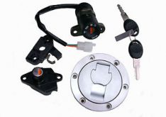JMP Lock set for Aprilia RS 125 '98-'05