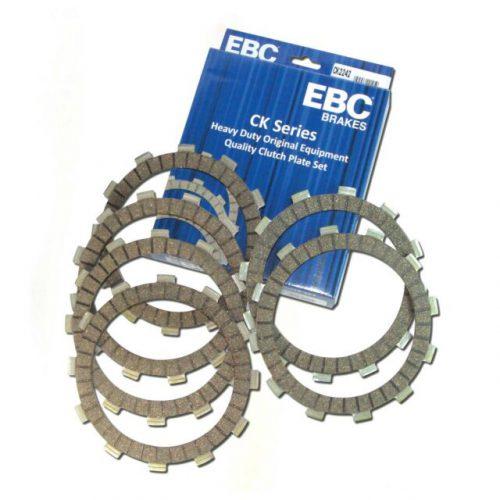 EBC Standard Clutch Friction Plates Set Aprilia RS 125 '92-'11
