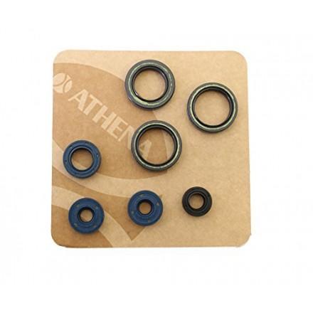 ATHENA Engine Oil Seal Kit Rotax 123 (AF1 / Futura/Extrema up to 95)