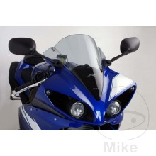 PUIG Racing Screen Smokey Grey YZF R1 09-14