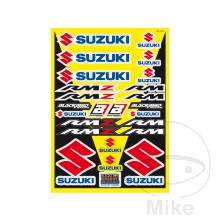 Sticker Universal Kit Suzuki