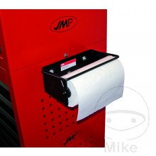 JMP Paper Towel Holder with roll stop