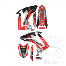 Sticker Dream Kit Honda CRF 250R/450R 13-17