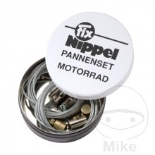 Cable Repair Kit Motorbike