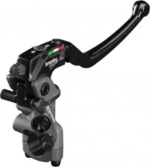 HPK RADIAL MASTER BRAKE CYL 19RCS CC Suzuki GSXR 1000 01-18