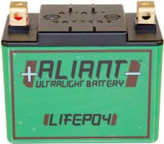 YLP10 LITHIUM 10 A battery Yamaha YZF R6 06-11