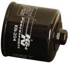 K&N OIL FILTER KN-204 Yamaha YZF R6 07-17