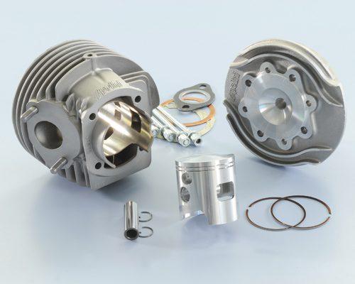Polini Cylinder kit 58 mm 134