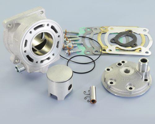 Polini Cylinder kit 47