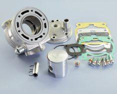Polini Cylinder kit 50 mm 98
