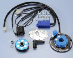 Polini Digital ignition MBK Booster 2004 onwards