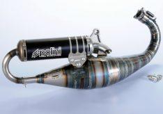 Polini Big Evolution Limited Aprilia SR 50 2T R