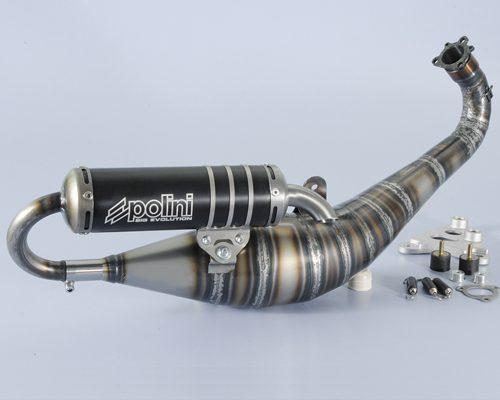 Polini Big Evolution Limited Yamaha Horizontal H2O 94 cc 2004 and up