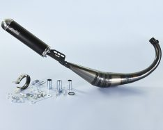 Polini Performance Exhaust Derbi Senda 50 DRD 2006>