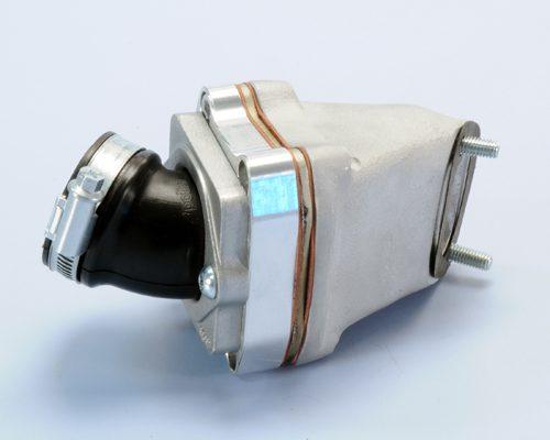 Polini Intake manifold Vespa 125 PK 2 Stroke / XL / ETS