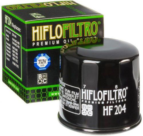 HIFLO OIL FILTER
