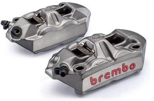 Brembo HPK CALIPER KIT