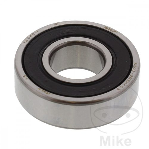 SKF REAR WHEEL BEARING 6203 2RSC3 Left or Right 1 piece