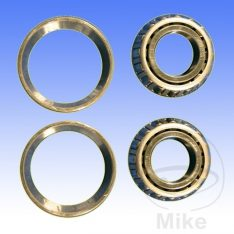 TOURMAX STEERING HEAD TAPER ROLLER BEARING 1 set !