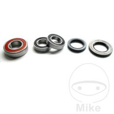 TOURMAX COMPLETE WHEEL BEARING KIT GSXR 1000