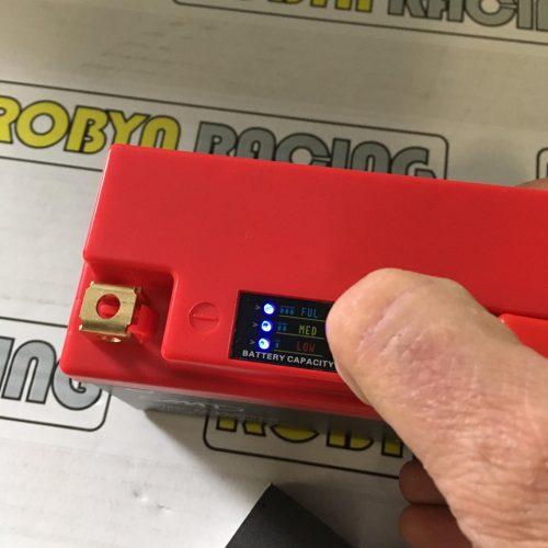 JMP Lith Battery