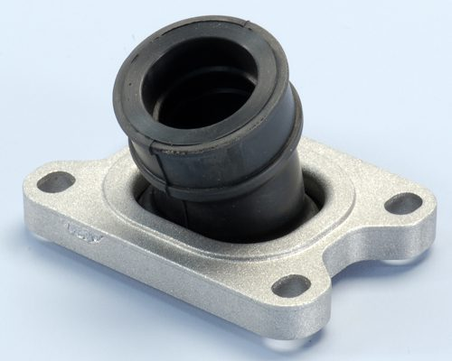 Polini Intake manifold 21 mm Aprilia RS 50 AM6