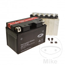JMT ACID BATTERY YT12A-BS GSXR 750 K01-K18