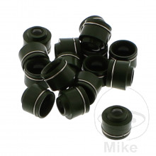 ATHENA Valve Stem Seal Kit 16 pcs GSXR 750 K4-K18