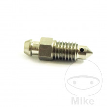 PRO-BOLT BLEED NIPPLE M8X1.25 mm Stainless steel V4A