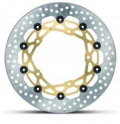 HPK SUPERSPORT DISC SET 320MM