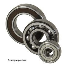 Bearing 6005DDU RIGHT FRONT