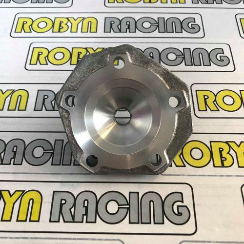 RS 125 OEM Cilinder Head 125 cc pic2