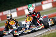 Rotax MAX Kart