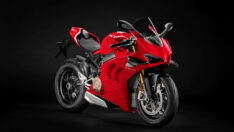 Panigale '12-'20